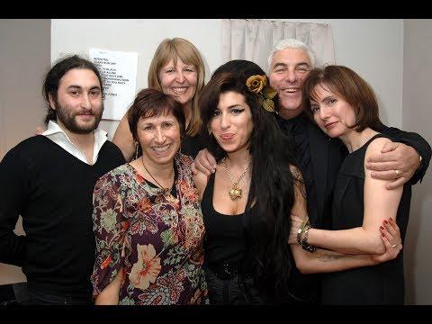 Amy Winehouse Foundation: Amy's Yard