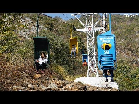 India Dangerous: Gridhakuta Hill Cable Car