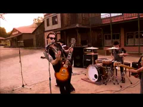 Angel City Outcasts - Doghouse Blues