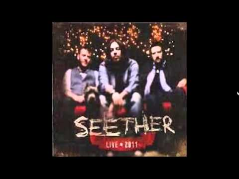 Seether - Breakdown - Live (PROFESSIONAL)