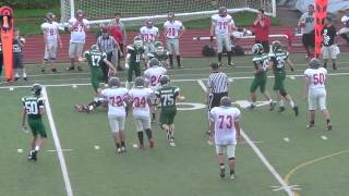 Mountlake Terrace vs Edmonds-Woodway - Freshmen - 2013