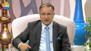 Prof. Dr. Mustafa Karataş ile Sahur Vakti 29.Bölüm