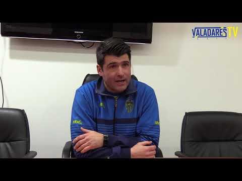 PADROENSE FC 1-1 VALADARES GAIA FC