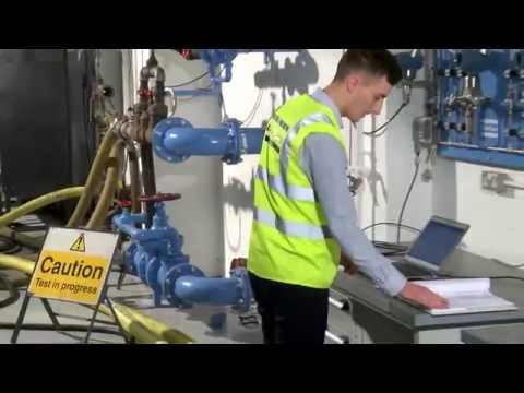 Atlas Copco officially opens world-class custom engineering competence centre