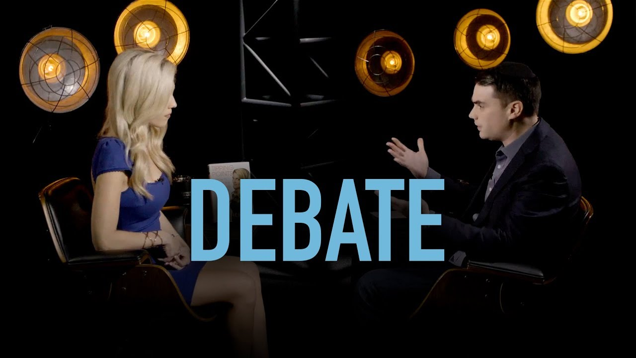 Daily Wire How To Debate A Leftist