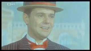 Karel Gott A Gitte Hænning - Písnička Z Filmu Dýmky (1966)
