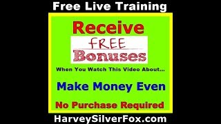 Charles Jones💥I'll Make Video Like This Your Make Money Even💥|MakeMoney Even Leads Training Review