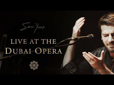 Sami Yusuf – Live at the Dubai Opera (Full) 2020
