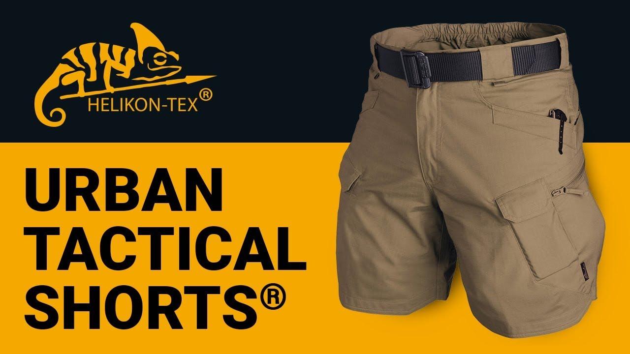 Helikon-Tex - UTS® (Urban Tactical Shorts®) 8.5
