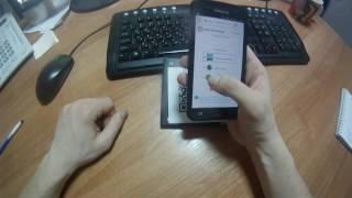 оплата через Smart POS - видео инструкция