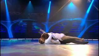 RIHANNA Unfaithful - Dance Performance (w/ water) Mp3