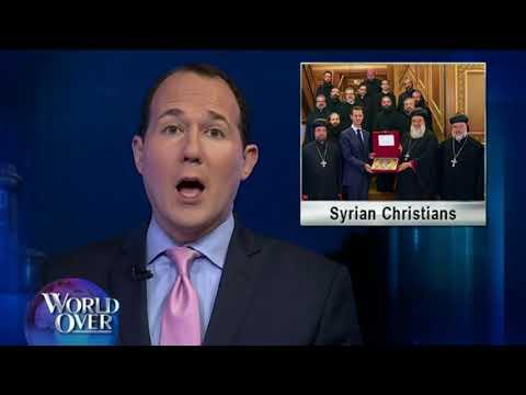World Over - 2017-09-21- Full Episode with Raymond Arroyo