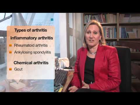 Arthritis | What Are The Types Of Arthritis? | StreamingWell.com
