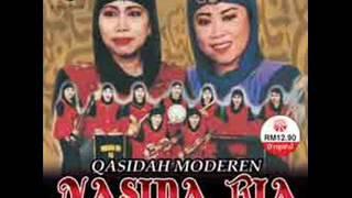 Nasida Ria - Padang Arafah