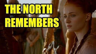 Game of Thrones - The North Remembers (Episode Revisited)