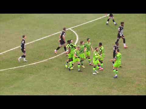 Grimsby Forest Green Goals And Highlights