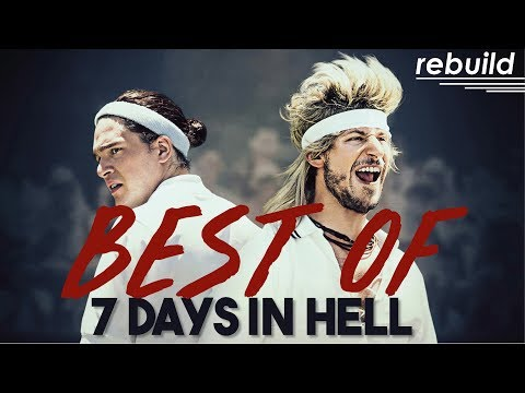 Best of 7 days in Hell -  Raphael BLANDAMOUR [REBUILD]