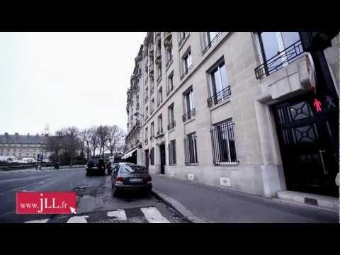 Location de bureaux à Paris 7ème, l'Esplanade, rue Fabert, (75007) Paris