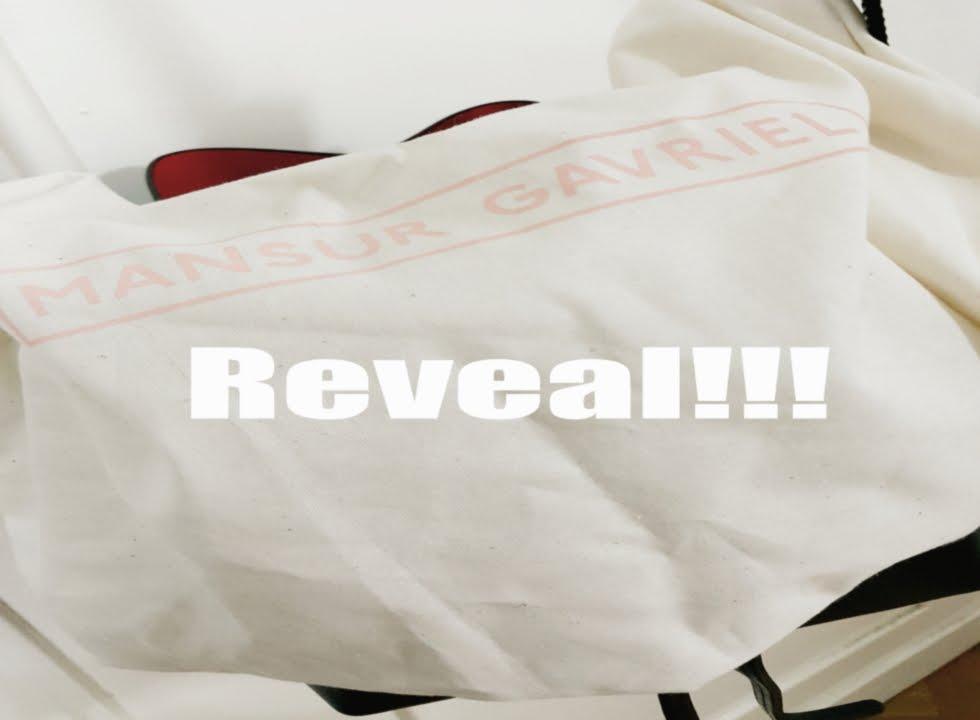 7db2241fbc Mansur Gavriel Mini Bucket Reveal and What Fits - YouTube