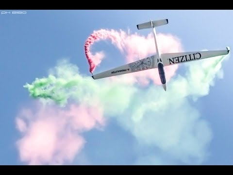 CITIZEN Official Trailer 2013 with Luca Bertossio
