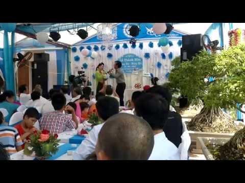 Hài Quang Tèo mới nhất (biểu diễn tại Sơn Nga - Cẩm Khê - Phú Thọ)