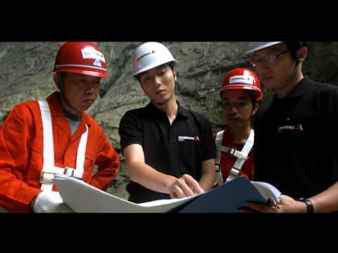 Be with you: Geobrugg secures Fuxi Hole in Chongqing Taohuayuan