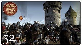 Massive Siege In Spain | 1078 Medieval Wars Campaign (Attila) #33