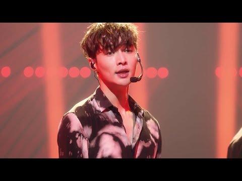 181026 Zhang Yixing LAY 《Give Me A Chance》 First LIVE @ IQiyi Idol Hits