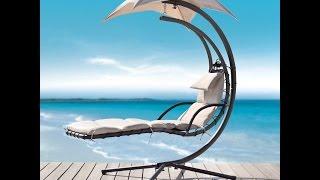 Garden4You - шезлонги, подвесные кресла - обзор