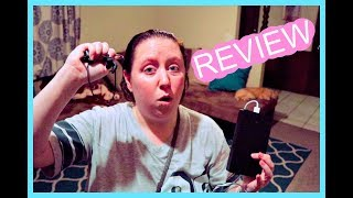 REVIEW OF AUKEY WIRELESS HEADPHONES & POWER BANK! (TECH 2017)