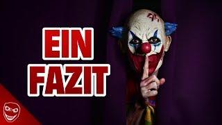 Ein Fazit zur Killer-Clown Hysterie! - Ist es vorbei?