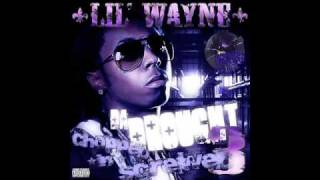 Lil Wayne - Live From 504 [Chopped & Screwed by DJ Howie]