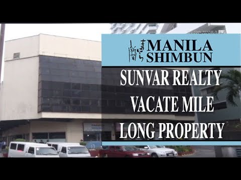 Sunvar Realty complies with court order to vacate Mile Long property