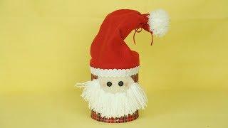 Reciclando Lata – Papai Noel na Lata
