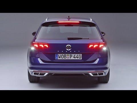 سيارة 2020 Volkswagen Passat اطلالة جذابة لعشاق الاناقة