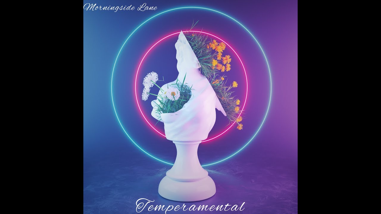 """New single """"Temperamental"""" OUT NOW!"""