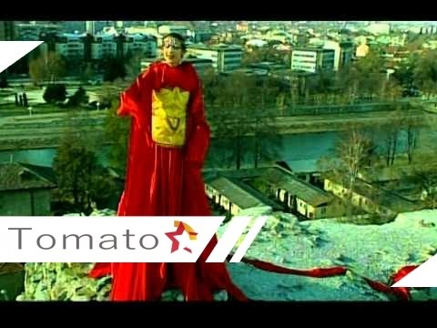 Andrijana Janevska - Svoja na svoeto (Official video)