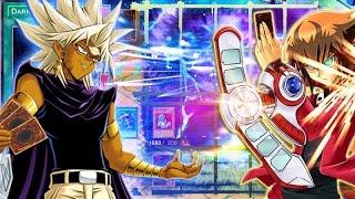 Yu-Gi-Oh! GX Power of Chaos MOD ( Marik VS Jaden )