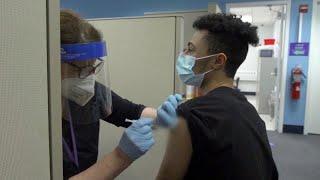 美 공무원 백신 의무화 잇따라…뉴욕 이어 캘리포니아도 …