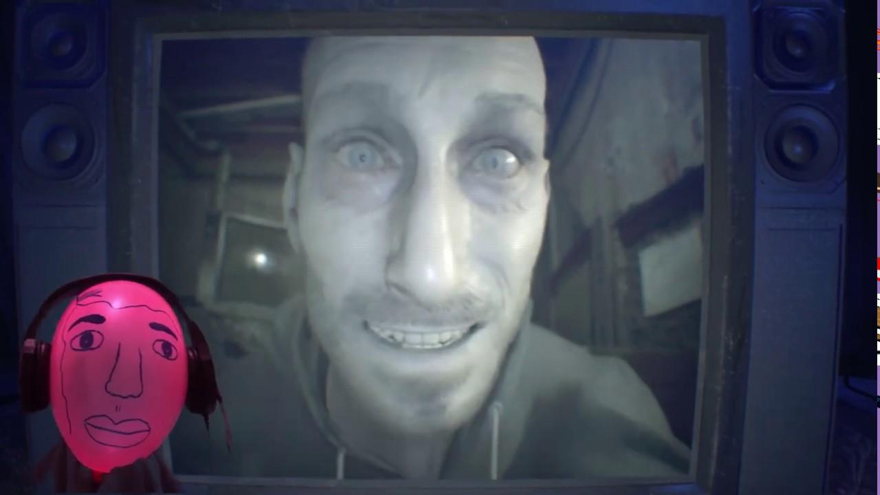 Banyak Jebakan Betmen  Resident Evil 7 Biohazard, Part 10