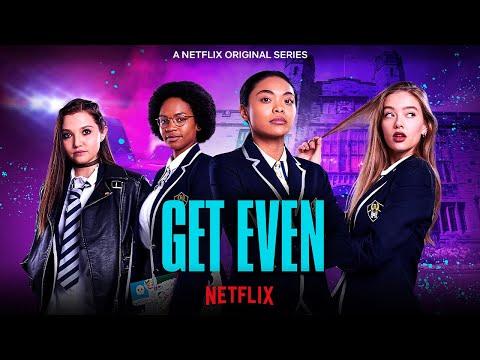 Get Even Season 1 Trailer | Netflix Futures