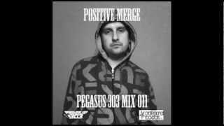 Minimal Techno 2012 Pegasus 303 Mix 011 with Positive Merge