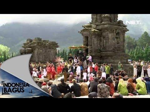 Indonesia Bagus - Dieng, Jawa Tengah