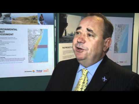 Technip's offshore wind business launch