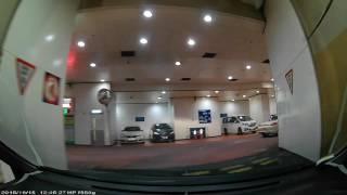 香港泊車好去處 - APM停車場 (出)