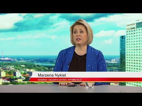 """Marzena Nykiel: Koalicja Europejska jest tak skrajnie lewicowa, że """"Wiosna"""" nic już nie wniesie"""