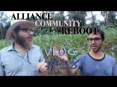 Alliance Community Reboot Weekend Part 3 (VLOG #18)