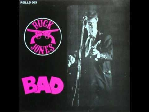 Buck Jones - You`re Evil