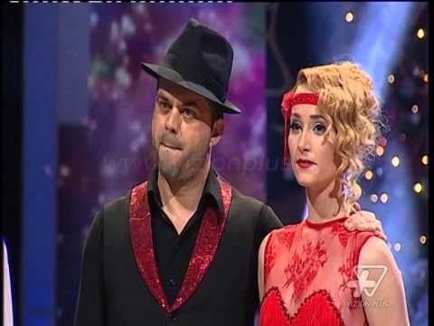 Dancing Forum - Thashethemet - 12 Janar 2014 - Show - Vizion Plus