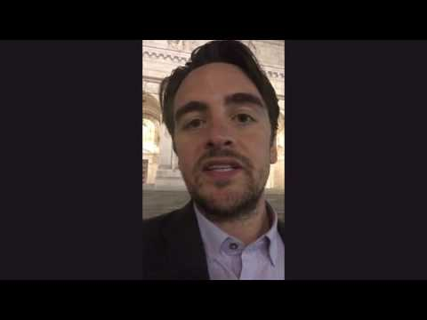 My New York Story: Vincent Piazza